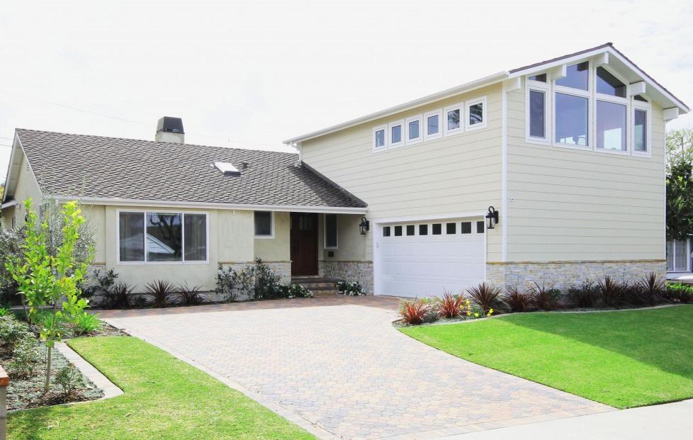 California Modern Ranch Style Living – Stefani Conniff Design